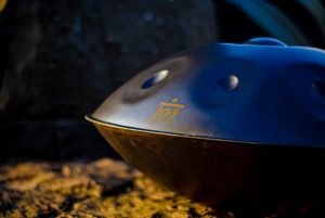 Mantra Handpans India, Indian Handpan Maker