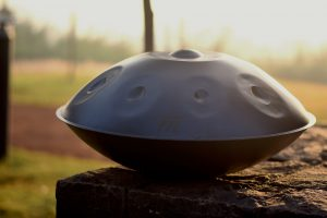 Mantra Handpans - Made in India