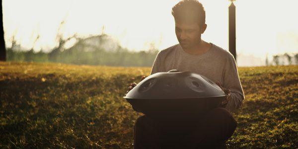 Mantra Handpans India, Indian Handpan Maker